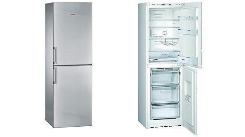 Siemens KG33NNW30G Frost Free Fridge Freezer