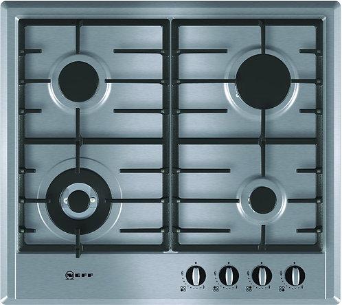 Neff T22S46N0 Series 2 4 Burner Gas Hob