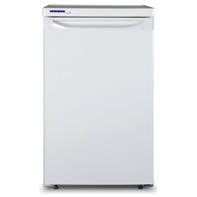 Liebherr T1504 White 550Mm Wide Fridge With Ice Box