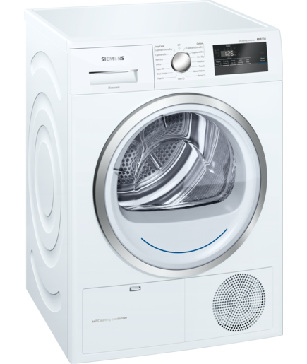 Siemens WT45M230GB Condenser Dryer