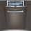 Thumbnail: Siemens SR66T090GB Built In Fully Int. Slimline Dishwasher