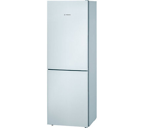 BOSCH KGV33XW30G 60/40 Fridge Freezer - White