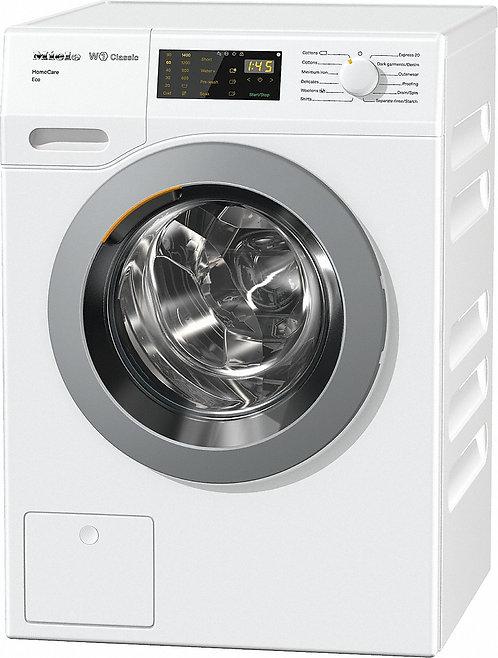 Miele WDB036 Eco HomeCare White Washing Machine