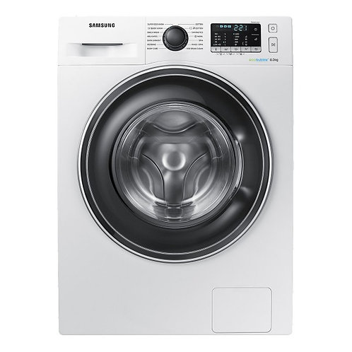 Samsung WW80J5555EW 8kg 1400rpm Washing Machine