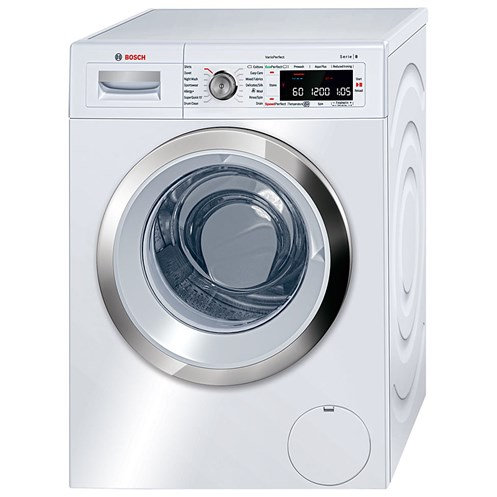 Bosch WAN24100GB A+++ 10% 7Kg 1200 Spin Washing Machine in White