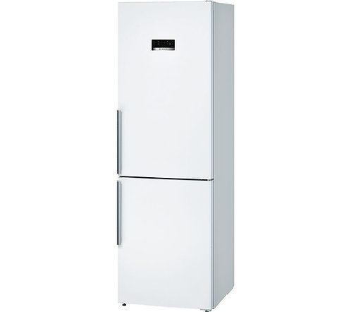 BOSCH KGN36XW35G 60/40 Fridge Freezer - White