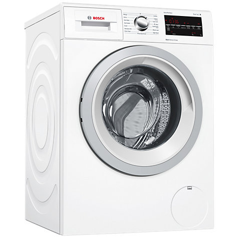 Bosch WAT24421GB 8kg 1200 Spin Washing Machine in White A+++-30