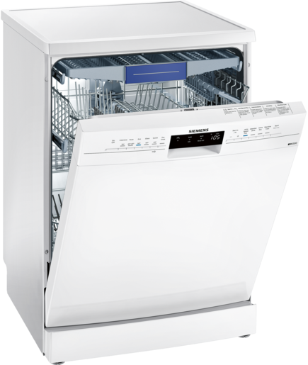 Siemens SN236I03MG Freestanding Dishwasher