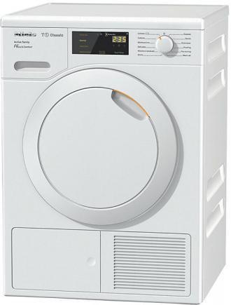 Miele TDD220WP Tumble Dryer