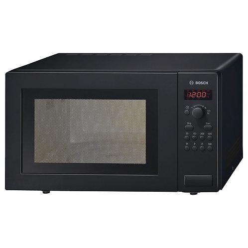 Bosch HMT84M461B 900W Microwave - Black
