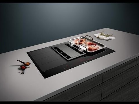 Bosch PXX875D34E Front Facette With Side Trim 816 mm Induction Hob With Built-in