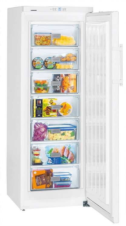 Liebherr GP2733 60cm Freestanding Freezer