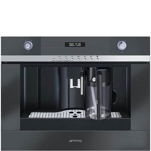 Smeg CMSC451NE Built In Coffee Maker