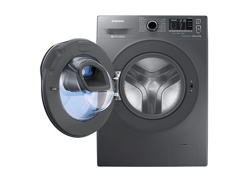 Samsung AddWash WW90K6410QX Washing Machine