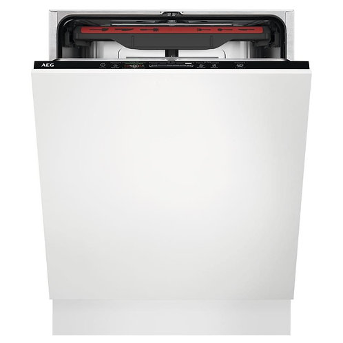 AEG FSS53907Z Built In Fully Integrated Dishwasher