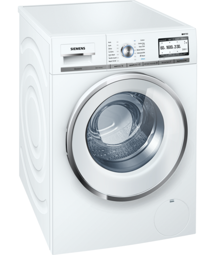 SIEMENS  WMH6Y790GB  WASHING MACHINE