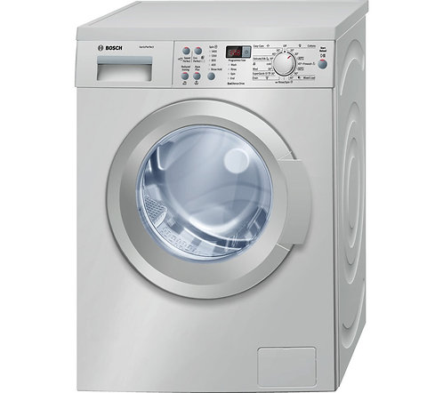 Bosch WAQ2836SGB Washing Machine