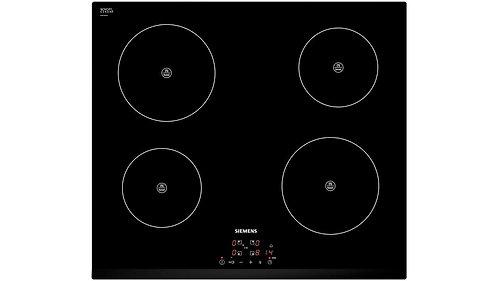 SIEMENS EH631BA68B INDUCTION black glass iQ100