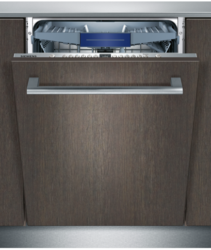 Siemens SX736X03ME Built In Fully Integrated Dishwasher