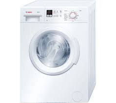Bosch WAB24161GB A+++ 6kg 1200 Spin Washing Machine in White