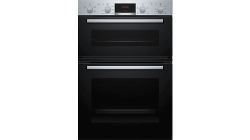 BOSCH MHA133BR0B - Built-in double oven