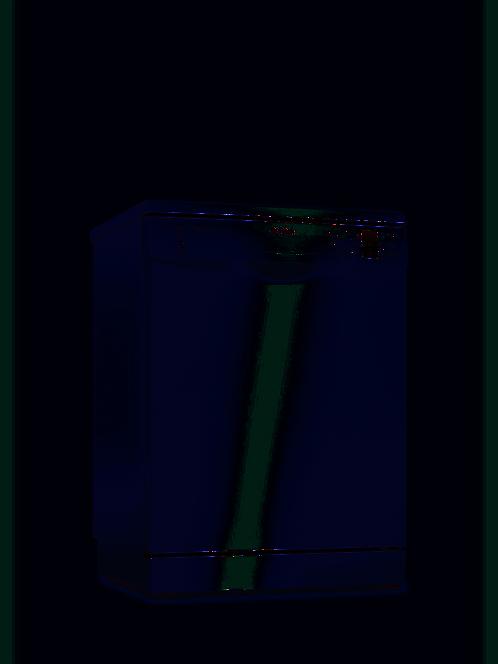 Bosch SMS25EW00G Freestanding Dishwasher