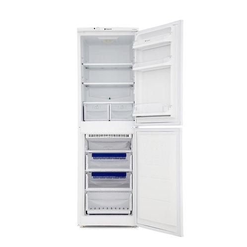 Hotpoint Aquarius HBNF5517W Frost Free Fridge Freezer