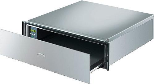Smeg Cucina CTP15X Warming Drawer