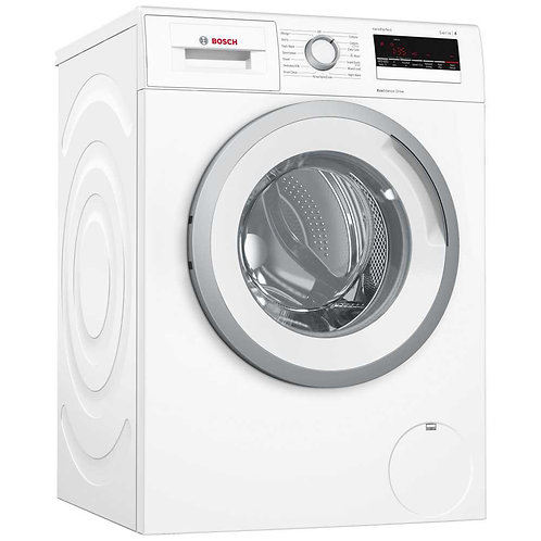 Bosch WAN28201GB 8kg 1400rpm A+++ Washing Machine - White CASH BACK £50