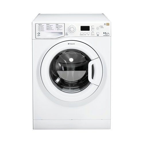 Hotpoint Aquarius+ WDPG8640P Washer Dryer