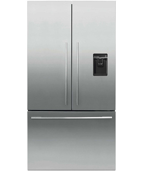 Fisher & Paykel RF540ADUSX4 French Door Fridge Freezer