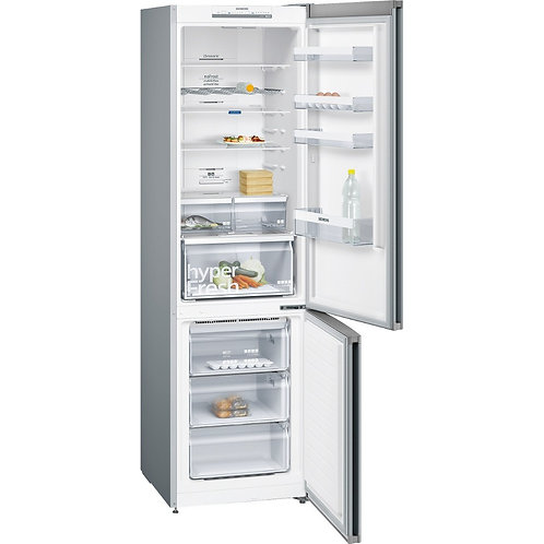 Siemens KG33VVW31G Fridge Freezer
