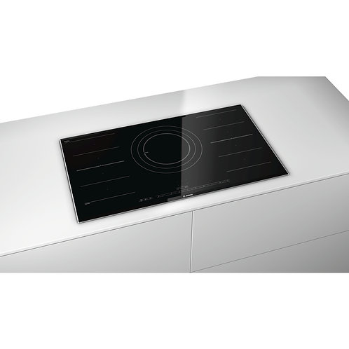 Bosch PIZ975N17E Serie 8 90cm Flex Induction Hob