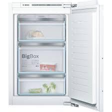 Bosch GIV21AF30G Serie 6 built in integrated freezer