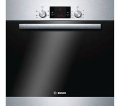 BOSCH Serie 6 HBA13R150B Electric Oven - Stainless Steel