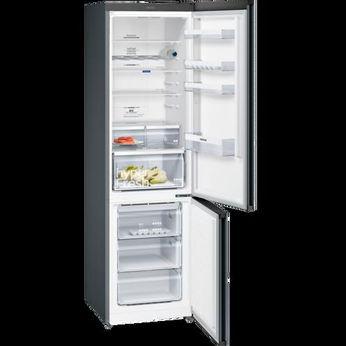 Siemens IQ-700 KG39FSB30 70/30 Frost Free Fridge Freezer