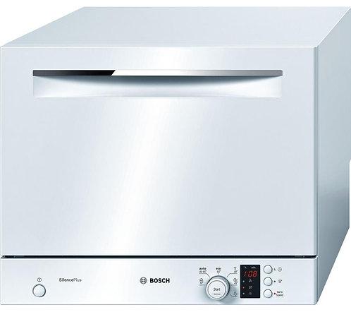 BOSCH SKS62E22EU Compact Dishwasher - White