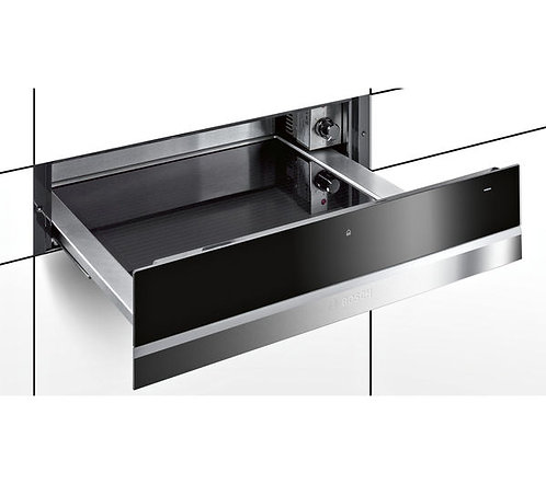BOSCH BIC630NS1B Warming Drawer - Stainless Steel