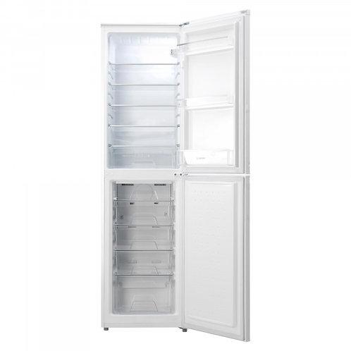 Hoover HVBF195WK Frost Free A+ Fridge Freezer - White