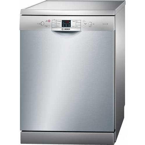 BOSCH SMS25AI00G Full-size Dishwasher - Silver