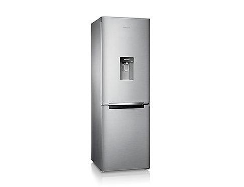 Samsung RB29FWRNDSA 288L 60/40 Frost Free Freestanding Fridge Freezer - Silver