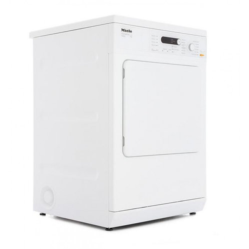 MIELE T8722 Vented Tumble Dryer - White