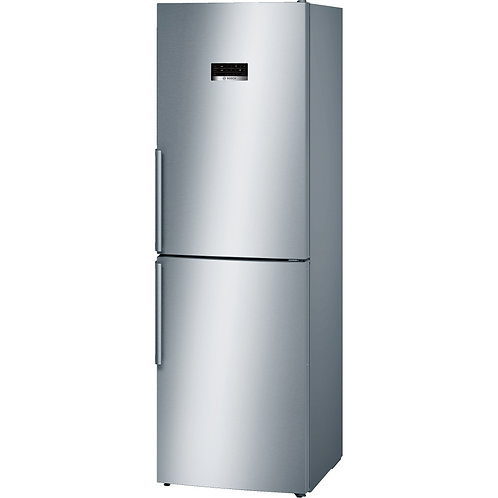 BOSCH KGN34XW35G 60/40 Fridge Freezer – White