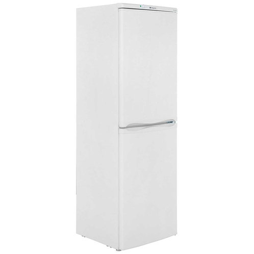 Hotpoint FFAA52P Aquarius 50/50 Frost Free Fridge Freezer - White