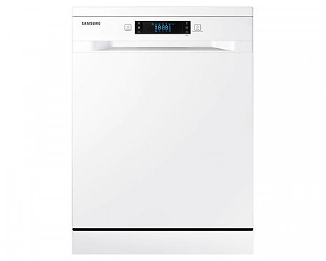 Samsung DW60M6050FW Standard Dishwasher - White - A++ Rated