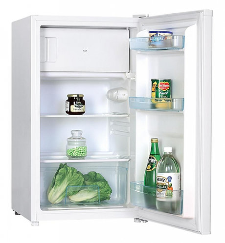 Ice King RK113AP2 50cm 3* Ice Box Fridge White