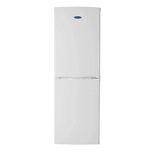 Iceking 54cm Static Fridge Freezer - FF9575W