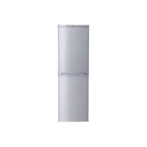 HOTPOINT HBNF 55181 W FRIDGE FREEZER -SILVER