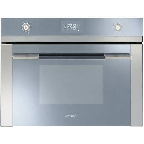 Smeg SF4120V Steam Oven