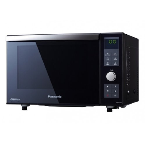 PANASONIC NN-DF386BPQ 3 in1 Combination Microwave oven with Grill